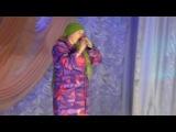 Наталья Нехаенко - Эй вы там наверху (live) 16.02.2013